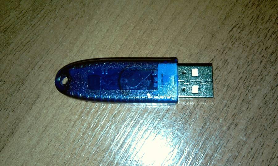 Для компиляции загружаемых в ключ программ Микроконтроллер.