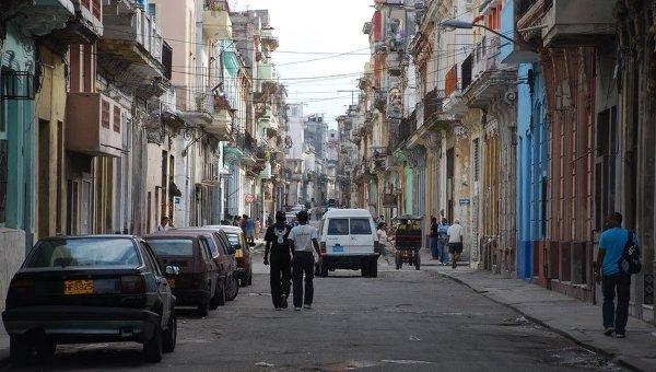 На Кубе отменили выездные визы для желающих поехать за рубеж