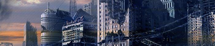 Заброшенные многоэтажки EIkb5