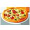 Пицца «Райская»