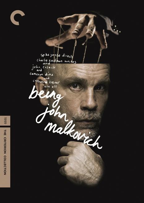 Быть Джоном Малковичем / Being John Malkovich (1999)