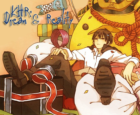 KHR: Dream & Reality