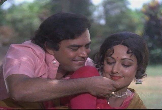 Санджив Кумар / Sanjeev Kumar