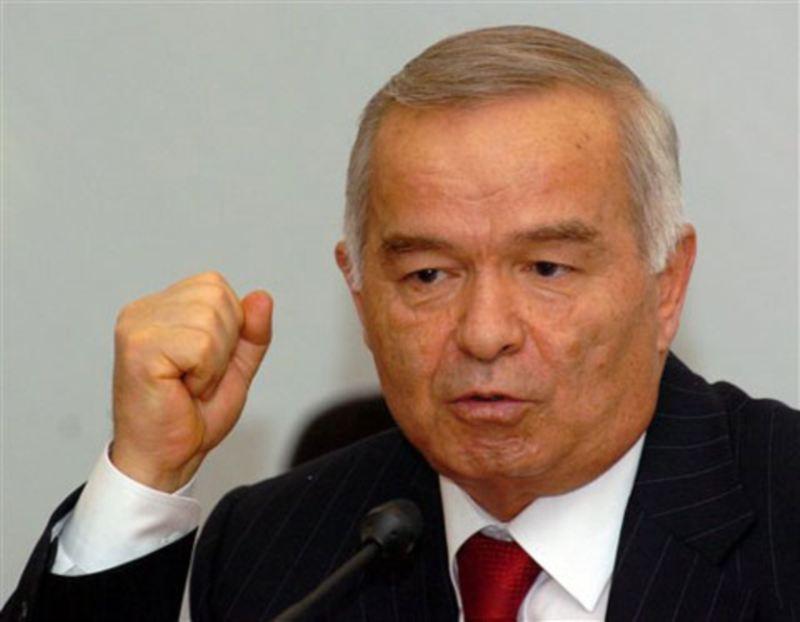 Назарбаев встретил в аэропорту Астан…