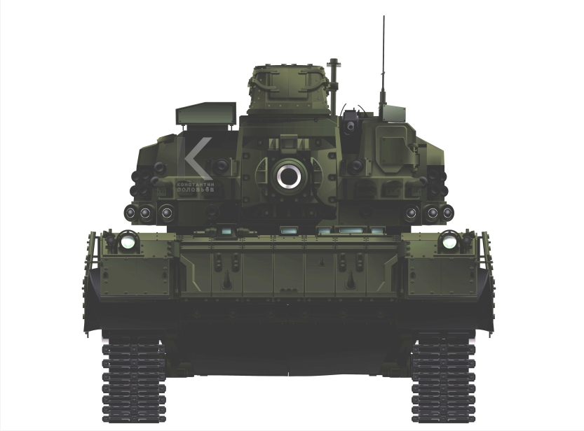 [Official] Armata Discussion thread #3 - Page 35 AkEgC