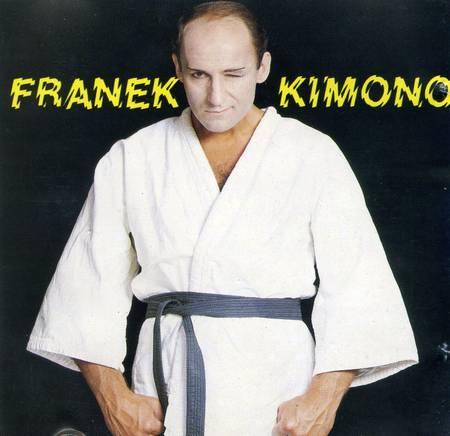 Franek Kimono - Franek Kimono (1991) FLAC