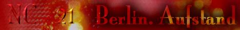 Berlin. Aufstand