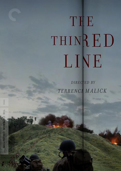 Тонкая Красная Линия / Thin Red Line (1998)