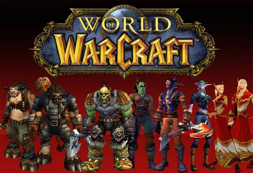 World of Warcraft - Игра для всех