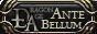 : Ante Bellum