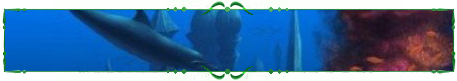 Город морских глубин