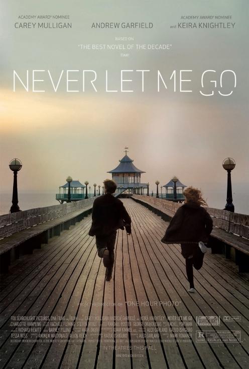 Не Oтпускай Меня / Never Let Me Go (2010)