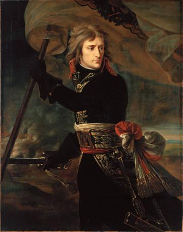 Наполеон Бонапарт. Napoleon Bonaparte