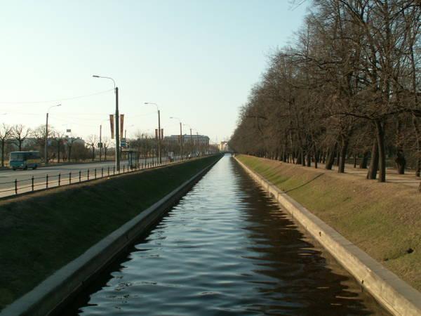 САНКТ-Петербург. САНКТум-Град