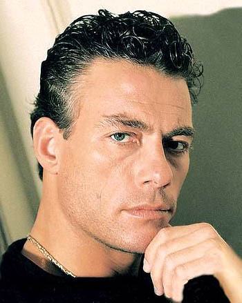 Жан-Клод Ван Дамм (Jean-Claude Van Damme) - Фильмография сценариста.
