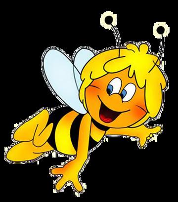 схема пчелы