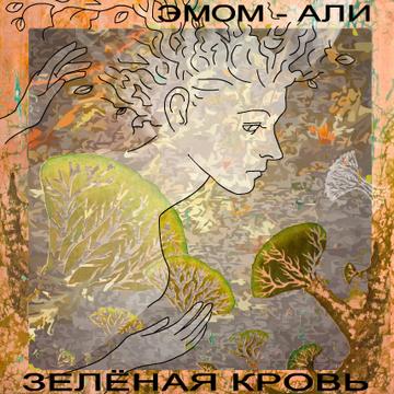 Вечер поэзии Эмом-Али в Санкт-Петербургском Доме писателя.