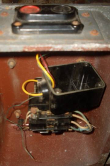 Кнопочная станция КС2-22,