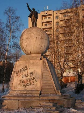 Сталинский ампир.