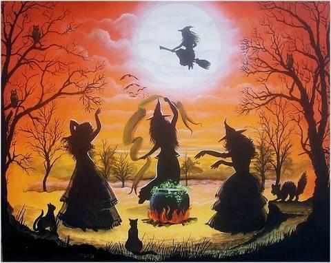 магия мистика мифы 2