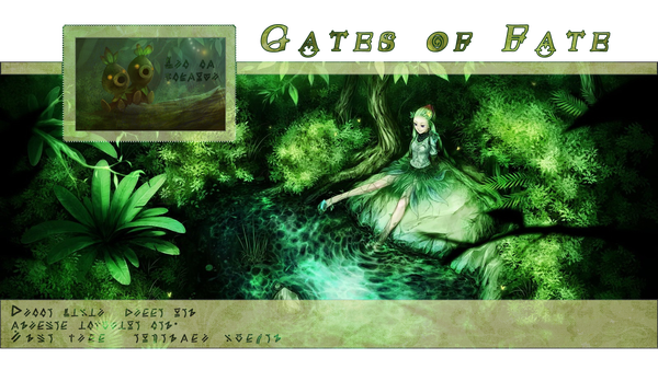 Gates of FATE: Elven Revenge