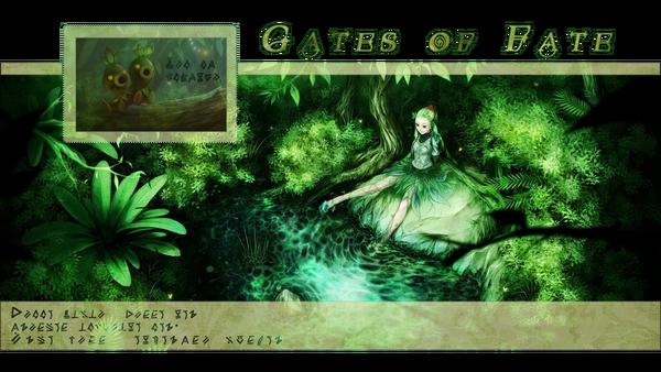 Gates of FATE: Elven Revenge