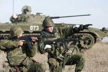 расходы на оборону