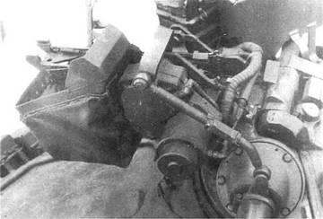 Т-80У («Объект 219АС») - основной боевой танк Amkou