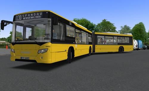 Scania CityWide BtHfW