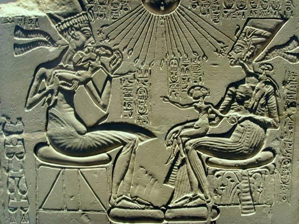 Яхве, Бог Израиля- кто он? Yahweh God of Israel - who is he?