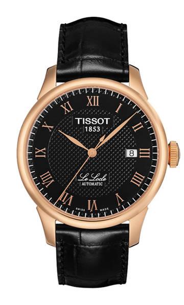 сенсорные часы Tissot