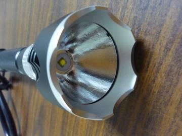 TinyDeal: Подводный фонарь 1200 Lumens