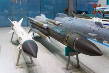 Х-31П/Х-31А - управляемая ракета Puj46
