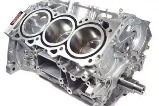Как восстанавливают двигатели
