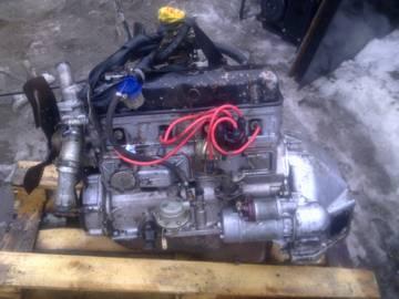 Двигатель УМЗ-4218 продам.