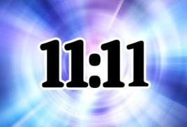 Тайна двойных цифр, нумерология, синхронии (все по теме)