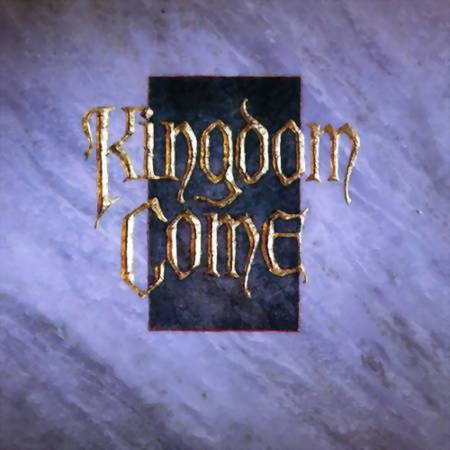Kingdom Come - Discography (1984-2009) FLAC